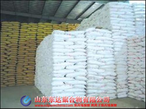 聚丙烯酸钠增稠剂