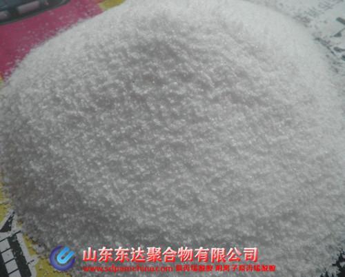 阳离子聚丙烯酰胺和阴离子聚丙烯酰胺的区别