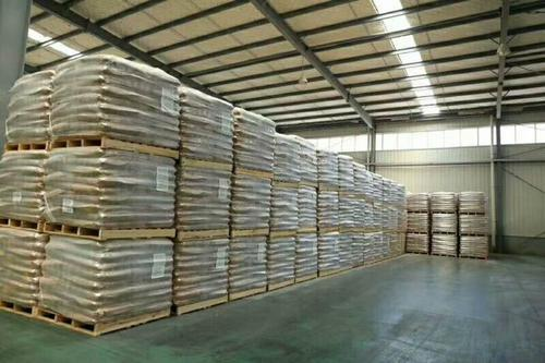 阳离子聚丙烯酰胺在毛纺织厂_废水处理中的应用